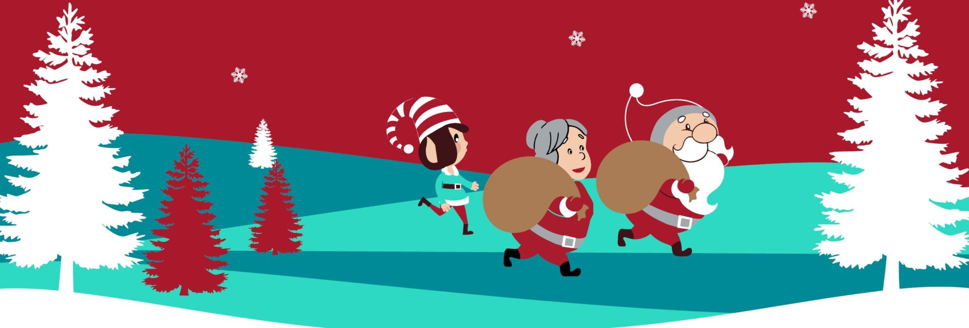 The Myton Hospices - Santa Dash 2019 - Flex