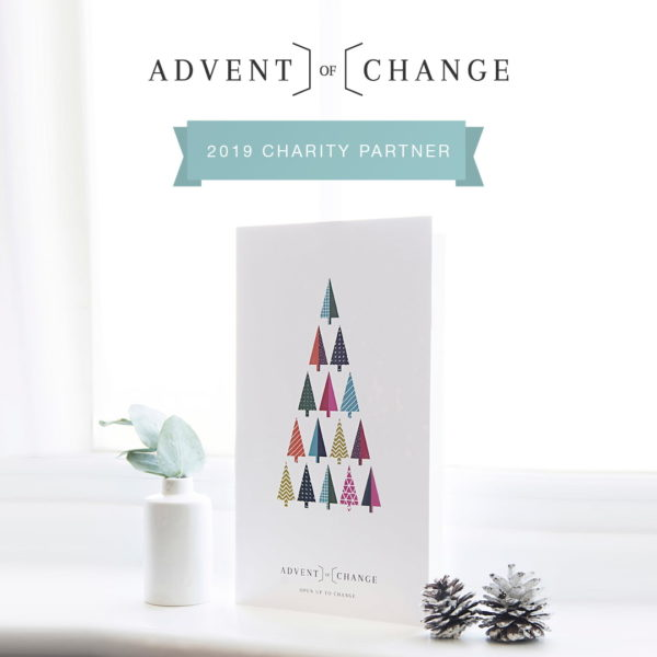 Advent of Change Calendar - The Myton Hospices - Warwickshire - Leamington Spa - Coventry - Rugby