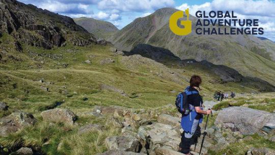 24 Peaks Challenge 2020 - The Myton Hospices - Warwick - Leamington Spa - Rugby - Warwickshire - Walking - Trekking