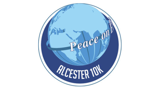 Alcester 10k 2020 - The Myton Hospices - Warwickshire - Leamington Spa - Rugby - Coventry - Running - Jogging