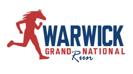Warwick Grand National Run 2020 - The Myton Hospices - Running - Warwickshire - Leamington Spa - Rugby - Coventry