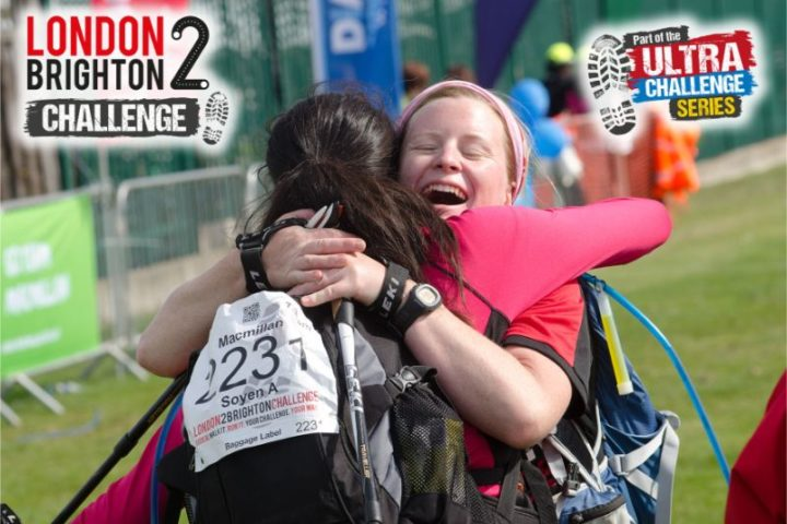 London to Brighton 2019 - The Myton Hospices - Challenge Event