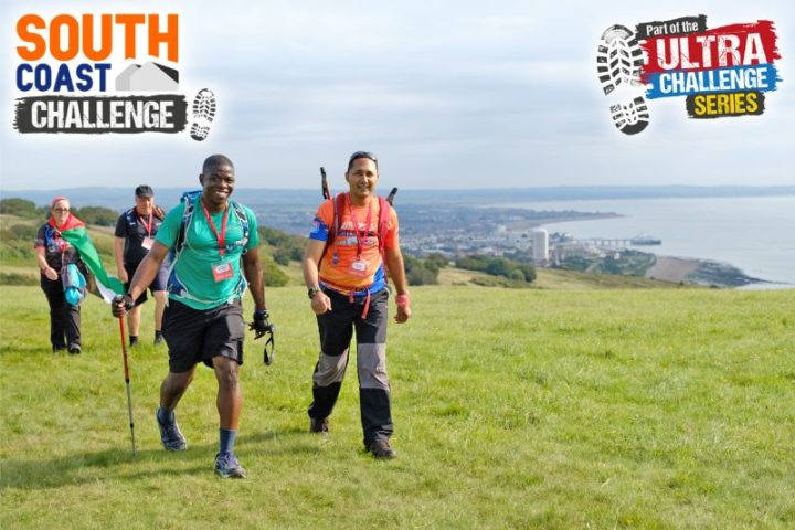 South Coast Challenge 2020 - The Myton Hospices - Challenge Event