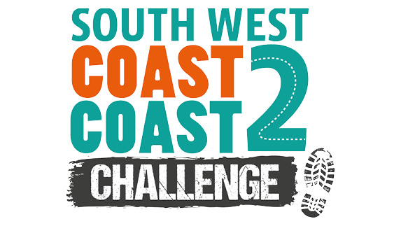 South West Coast 2 Coast Ultra Challenge 2020 - The Myton Hospices - Walking - Trekking - Challenge Event
