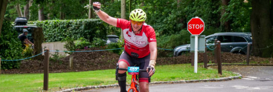 The Myton Hospices - Cycle Challenge 2020 - Flex Slider