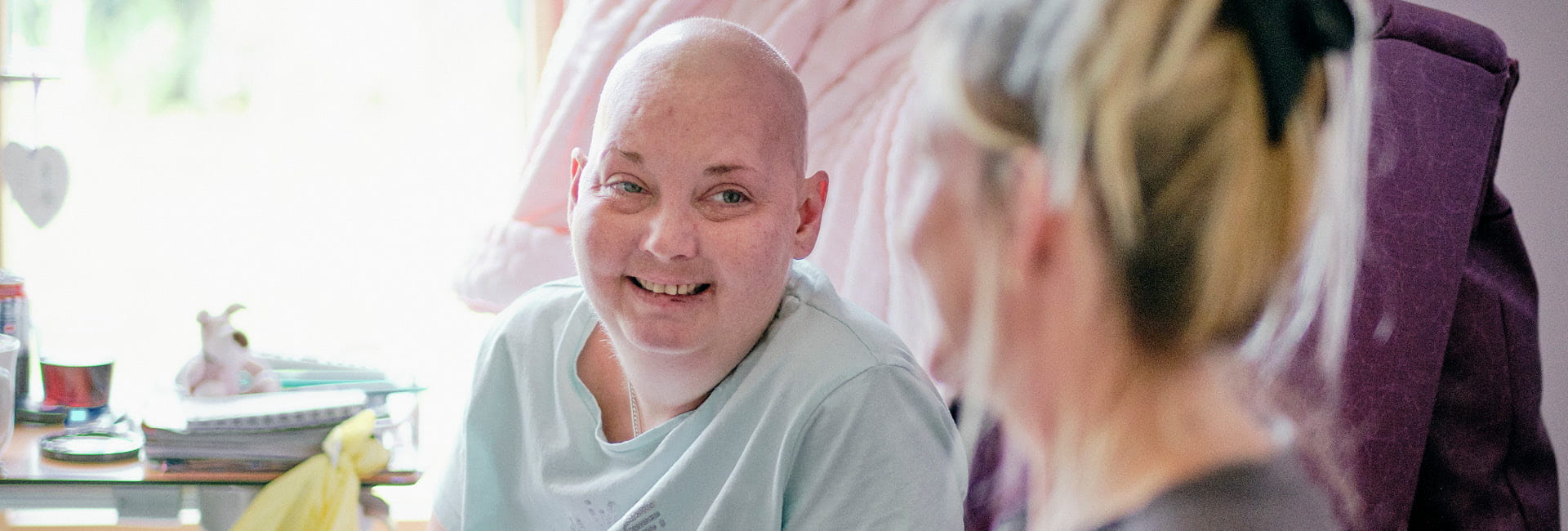 The Myton Hospices - Video Gallery - Warwickshire - Leamington Spa - Coventry - Rugby - Hospice