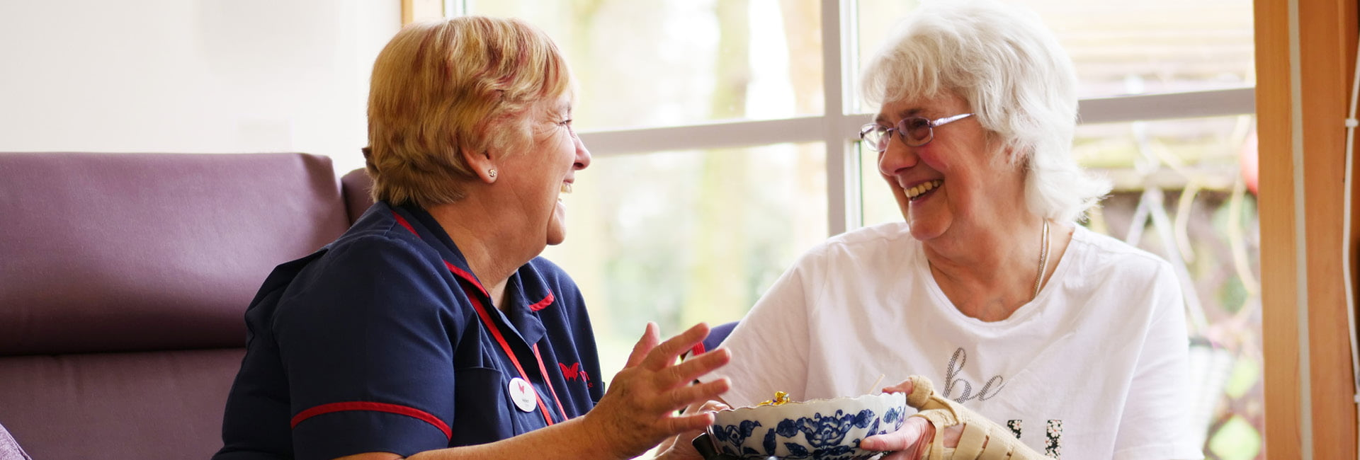 The Myton Hospices - Warwick - Coventry - Rugby - Leamington Spa - Strategy