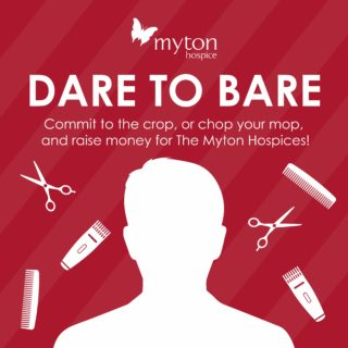 The Myton Hospices - Dare to Bare - Warwick Leamington Spa Rugby -