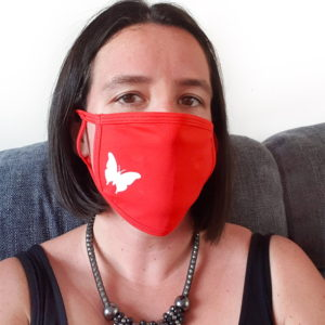 Myton Face Mask - The Myton Hospices - Warwickshire - Coventry - Rugby - Leamington Spa - Covid 19 - PPE - Myton Shops