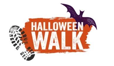 Ultra Challenges 2021 - Halloween Walk