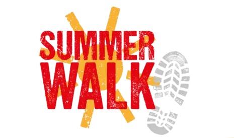 Ultra Challenges 2021 - Summer Walk - Channel Image