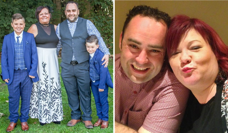 The Myton Hospices - Joe Broad - Patient Story - Warwickshire - Coventry - Leamington Spa - Rugby - Warwick - Myton Hospice