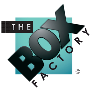 The Myton Hospices - The Butterfly Effect 2021 - Sponsors - The Box Factory