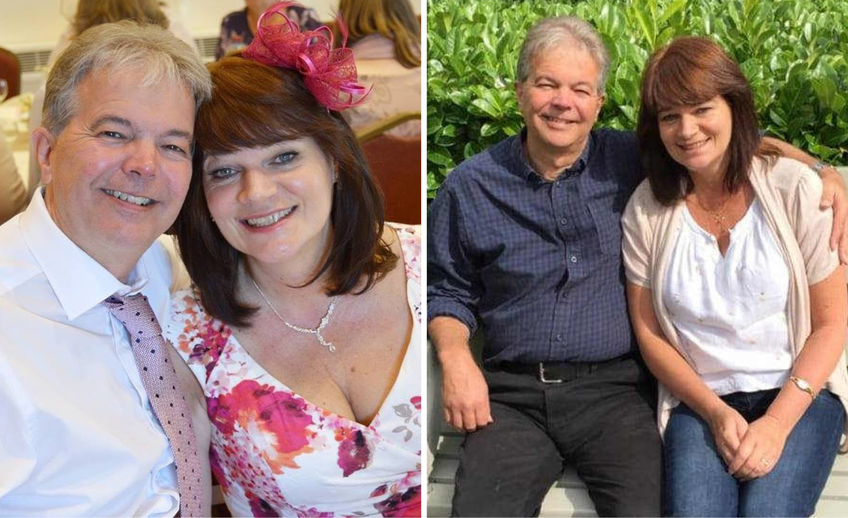 The Myton Hospices - Andy Smith - Helen Smith - Book - Twelve Months and Counting - Warwickshire - Warwick - Leamington Spa - Coventry - Rugby