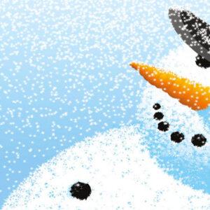 Big Snowman - Money Wallet - The Myton Hospices