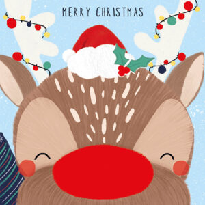 Brother - Christmas Cards - The Myton Hospices