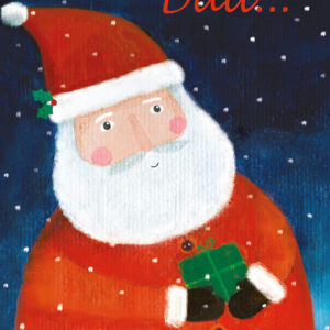 Dad - Christmas Cards - The Myton Hospices