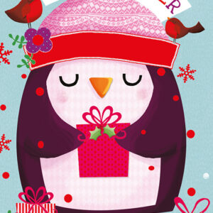 Granddaughter - Christmas Cards - The Myton Hospices