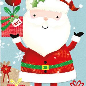 Grandson - Christmas Cards - The Myton Hospices