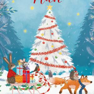 Nan - Christmas Cards - The Myton Hospices