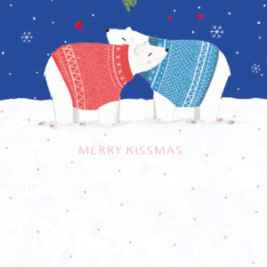 One I Love - Christmas Cards - The Myton Hospices