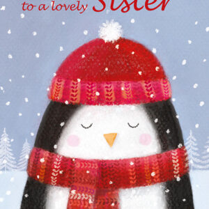 Sister - Christmas Cards - The Myton Hospices