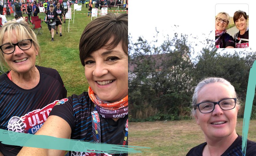 The Myton Hospices - Myton Magic - South Coast Ultra Challenge - Fundraising - Warwickshire - Warwick - Coventry - Leamington Spa - Rugby - Walking - Hospice - Challenge